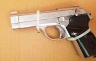 Localizan arma que pudo ser utilizada para asesinar a Gerardo Romo