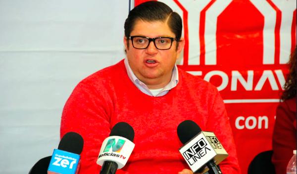Rechaza Mario Guevara plurinominal en el PRI