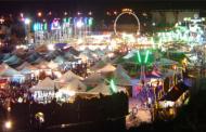 Niños y adultos mayores los que más se pierden en la  Feria de San Marcos