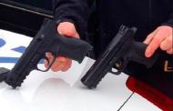 3 de cada 10 Aguascalentenses a favor de tener armas