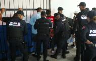 Rompen récord detenciones en la Feria de San Marcos