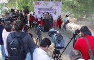 Evidencia Lorena Martínez la pobreza de Aguascalientes durante 2017