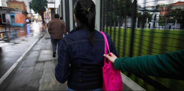 6 de cada 10 en Aguascalientes se sienten inseguros