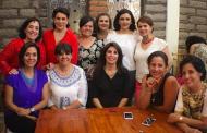 Piden empresarias a Lorena Martínez defienda estabilidad, paz social y economía de México