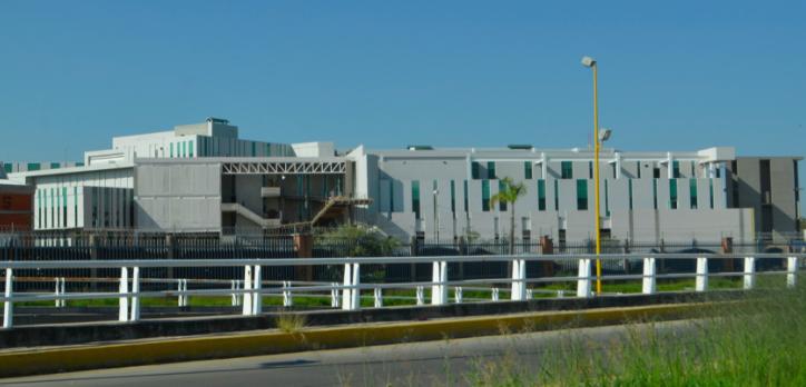 Proyectan puente peatonal con ascensor en nuevo Hospital Hidalgo