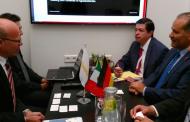 TLC condiciona inversión en Aguascalientes de empresa alemana