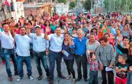 Prepara Toño Martín carpeta de propuestas para llevarlas al Senado