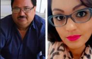 Regresa Alférez y Paola González a la dirigencia de MORENA
