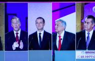 No seremos catapulta de nadie: Partidos locales