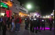 Denuncian a preventivos por robo y detenciones violentas