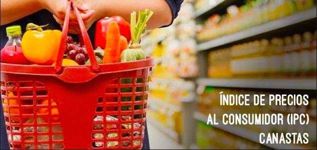 Mantiene Aguascalientes índice de precios al consumidor en Aguascalientes