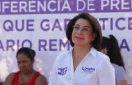 Compromete Lorena Martínez más empleo y mejores salarios para Aguascalientes