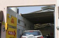 Sancionan a propietarios de estacionamientos gandallas