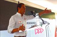 Comienzan conflictos de campaña en el PRI