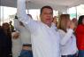Corruptos e infieles los priistas que abandonaron el barco: Juárez