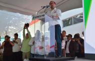 Encabeza PRI gastos de candidatos federales en Aguascalientes