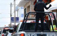 Tiene la policía preventiva niveles bajos de desempeño y confianza