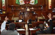 Tiene el Congreso de Aguascalientes exceso de diputados