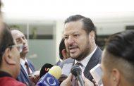 La elección es de Anaya y López Obrador: Herrera
