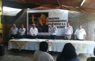 Nace corriente magisterial en Aguascalientes