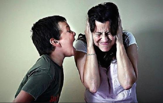 Aumenta violencia de hijos hacia sus madres