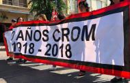 Poco que celebrar en este primero de mayo: CROM