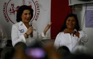 Presenta Lorena Martínez al FEOI sus propuestas legislativas
