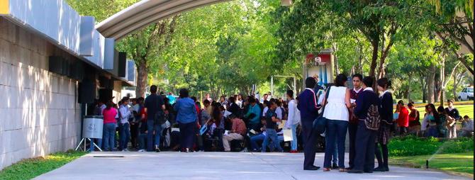 Aceptará la UAA 6500 alumnos