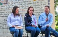 Propone Toño Martín estrategia nacional para combatir el feminicidio