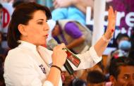 Presenta Lorena Martínez estrategia para disminuir costos en combustibles