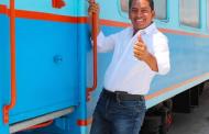 Goyo Zamarripa sigue en el PRI, pero de brazos caídos