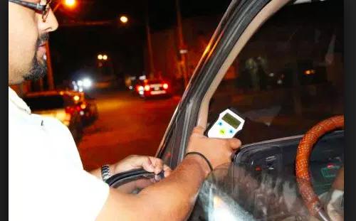 Torito ferial detectó 600 conductores ebrios o con aliento alcohólico