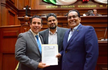 """Va PAN-PRD por la """"muerte civil"""" en Aguascalientes"""