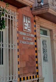 Batea Tribunal Electoral queja contra elección interna de MORENA