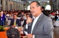 Tiene el Gobernador Orozco 36.6% de aprobación