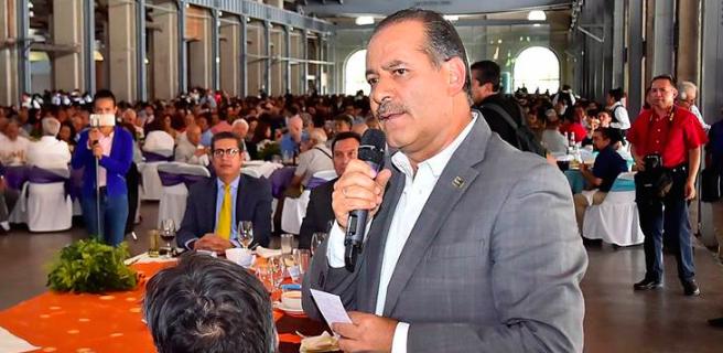 En Aguascalientes candidatos no corren peligro: Orozco