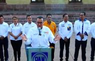 Candidatos locales del Frente tendrán campaña de propuestas: Martínez
