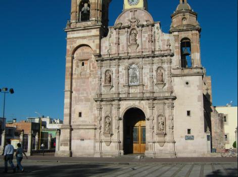 Se queja la diócesis por inseguridad