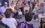 Promoverá Leo Montañez Transparencia en entrega de apoyos sociales