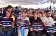 La entrega de apoyos en SEDESO no se detendrá por la elección