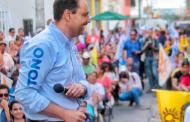 Control vehicular a cambio de seguro para autos: Martín del Campo