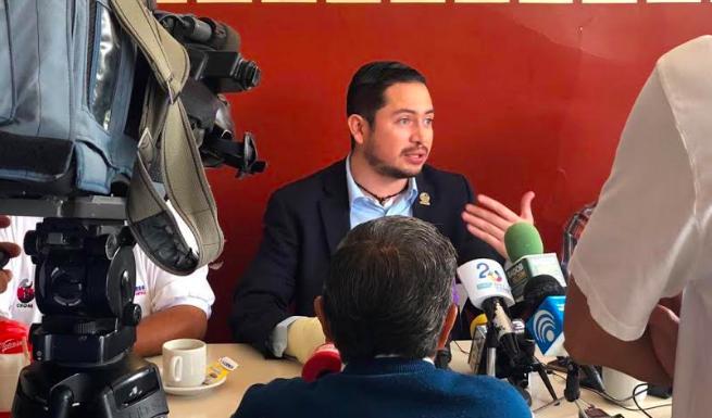 Critica CROM propuestas de candidatos federales