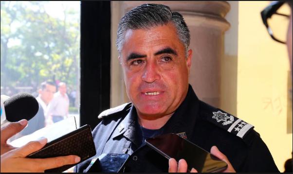En proceso de depuración la policía municipal