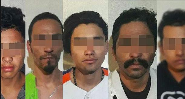Revela SSPM apodos de delincuentes reincidentes y bandas conflictivas