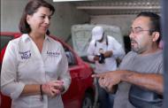 Martínez: Olvidados los adultos mayores en Aguascalientes