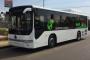 Ponen a prueban camiones urbanos para renovar parque vehicular