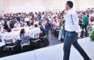 El magisterio tendrá un aliado en el senado: Martín del Campo