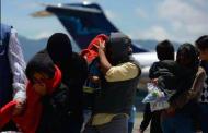 Aumentan 50% los menores deportados desde Estados Unidos