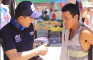 Compromete Leo Montañez contratos de aprendizaje para la juventud