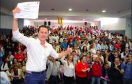 Granados: Tiene la entidad más robos que Guanajuato y Zacatecas